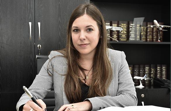 Stephanie Lafuente
