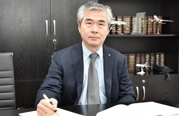 Dong Cho